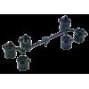 Форсунки  высокого расхода для I-20 и PGP Ultra (4.9-7,6 м)  Hunter